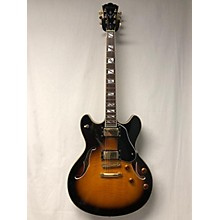 Washburn HB35S Hollow Body Electric Guitar
