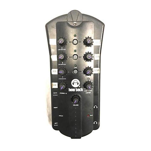 Hear Technologies HBMIX1 Line Mixer