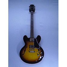 Gibson HBO61M Hollow Body Electric Guitar