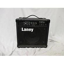 Laney HC25 Battery Powered Amp