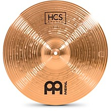 HCS Bronze Crash Cymbal 16 in.