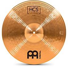 HCS Bronze Crash Cymbal 17 in.