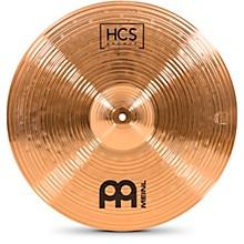 HCS Bronze Crash Cymbal 18 in.