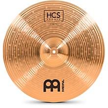 HCS Bronze Crash/Ride Cymbal 18 in.