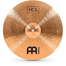HCS Bronze Medium Ride Cymbal 20 in.