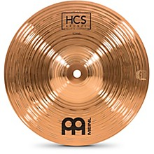 HCS Bronze Splash Cymbal 10 in.