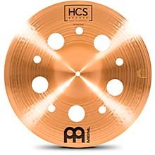 HCS Bronze Trash China Cymbal 16 in.