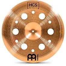 HCS Bronze Trash China Cymbal 18 in.