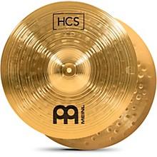 HCS Hi-Hat Cymbal Pair 15 in.