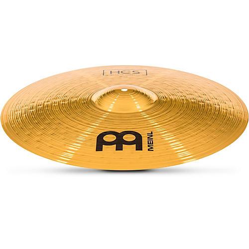 Meinl HCS Ride Cymbal