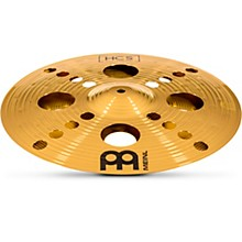 HCS Traditional Trash Stack Cymbal Pair 14 in.