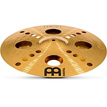 HCS Traditional Trash Stack Cymbal Pair 16 in.