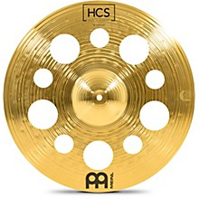 HCS Trash Crash Cymbal 18 in.