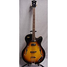 Hofner HCT-500/5 Electric Bass Guitar