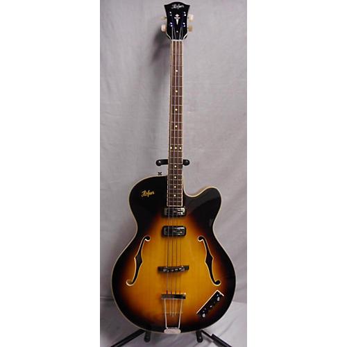 Hofner HCT-500/5 Electric Bass Guitar