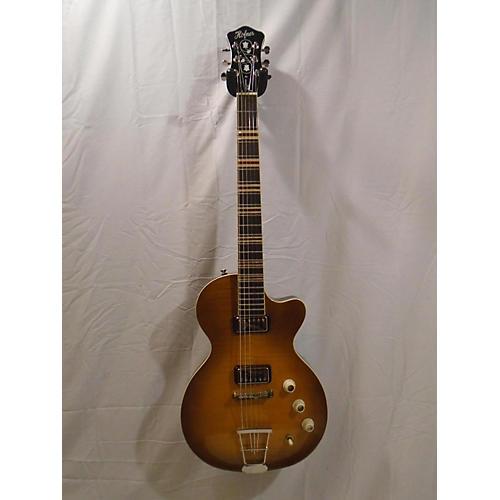 Hofner HCT-CS10 Solid Body Electric Guitar