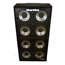 Hartke HCX810 Bass Cabinet