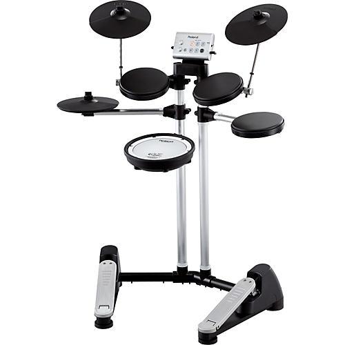 Roland Hd 1 V Drums Lite Electronic Drum Kit Guitar Center