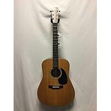 SAGA HD-112 Acoustic Guitar