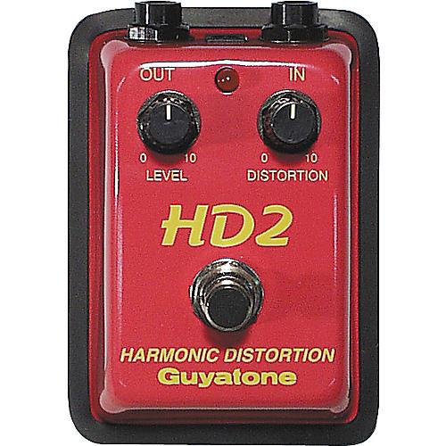 Guyatone HD-2 Harmonic Distortion Pedal