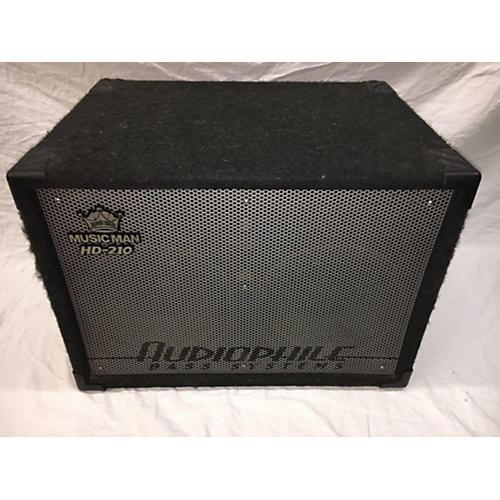 Ernie Ball Music Man HD 210 Bass Cabinet