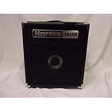 Hartke HD 25 Bass Combo Amp