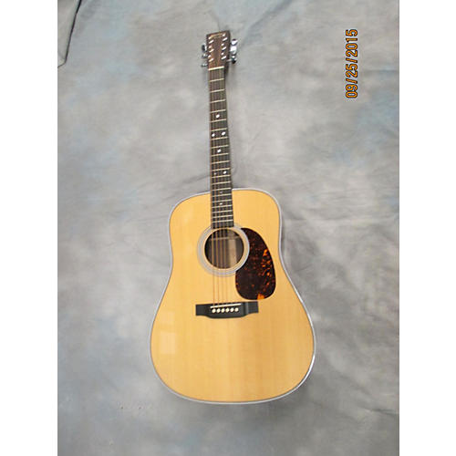 Martin HD-28 Natural Acoustic Guitar