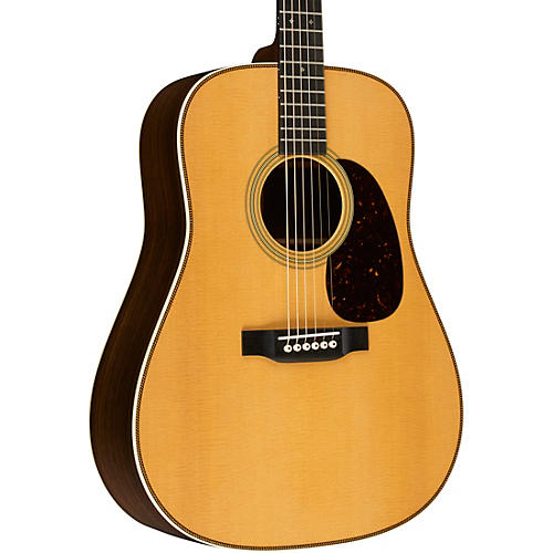 martin hd 28 standard dreadnought acoustic guitar aged toner guitar center. Black Bedroom Furniture Sets. Home Design Ideas