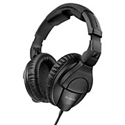HD 280 PRO Closed-Back Headphones Black