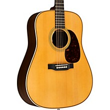 Martin HD-28E-Z Standard Dreadnought Acoustic-Electric Guitar