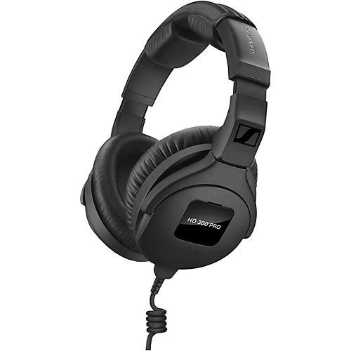 Sennheiser HD 300 Pro Studio Monitoring Headphones