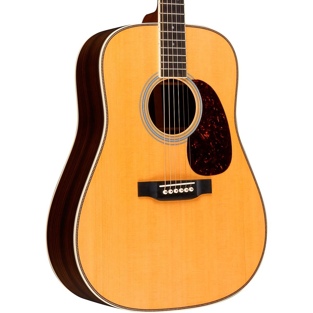 Martin HD-35 Standard Dreadnought Acoustic Guitar