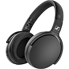 HD 350BT Wireless Headphones Black