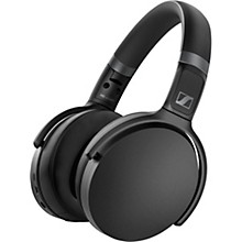 HD 450BT Wireless Headphones Black