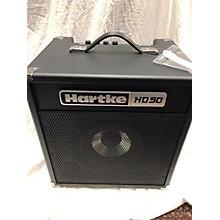 Hartke HD 50 Guitar Combo Amp