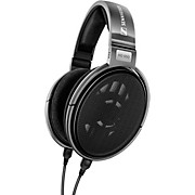 HD 650 Open-back Audiophile and Reference Headphones