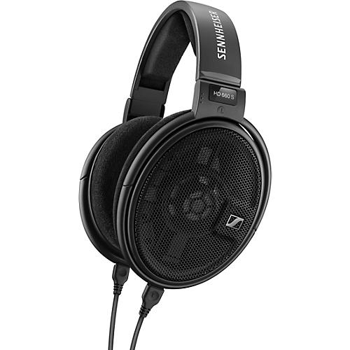 Sennheiser HD 660 S Binaural Recording Headset