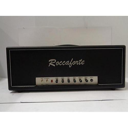 Roccaforte HD Custom 80 Tube Guitar Amp Head