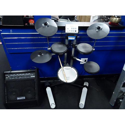 Roland HD1 V DRUM KIT Electric Drum Set
