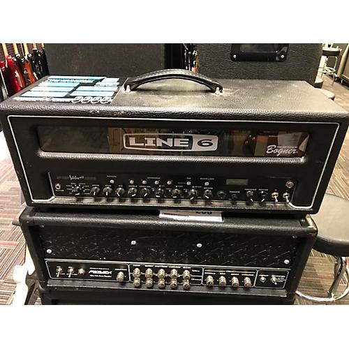 Line 6 HD1000 Guitar Amp Head