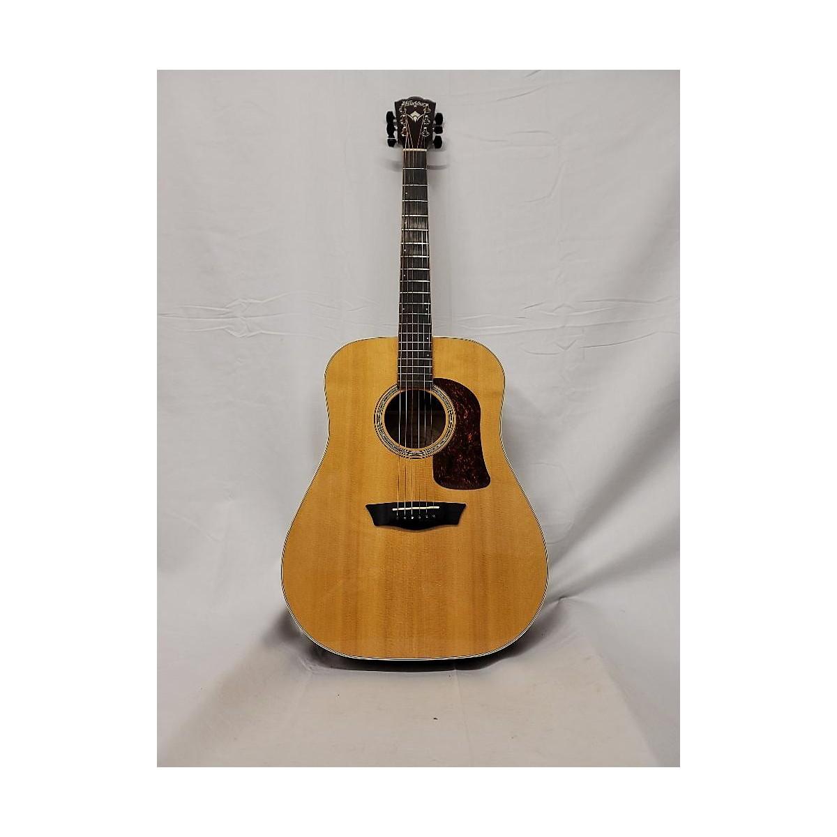 Washburn HD100SWK-D Acoustic Guitar