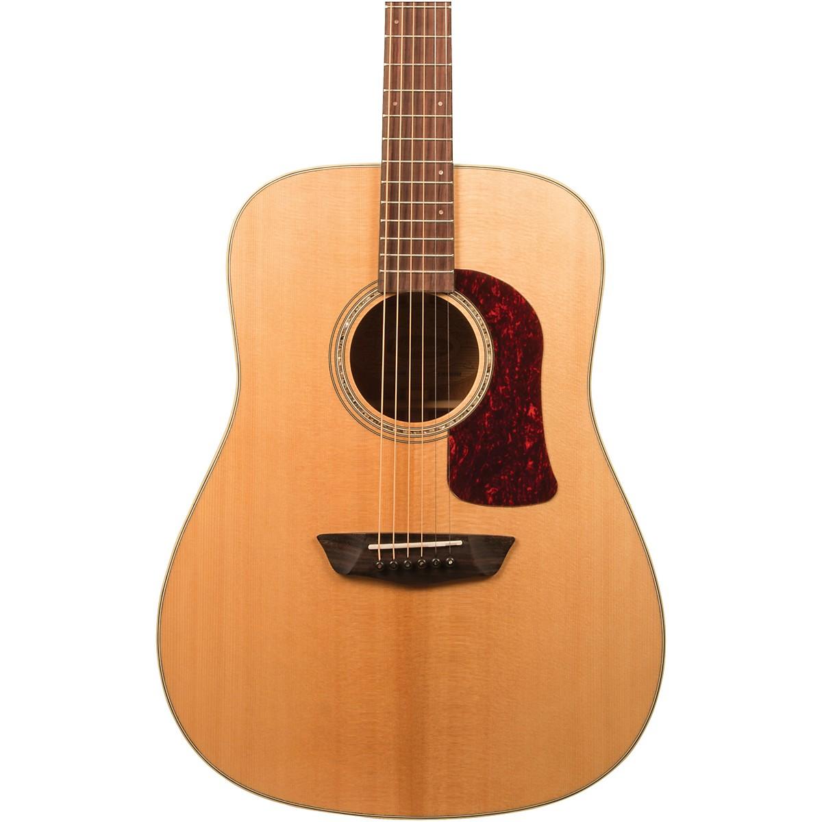 Washburn HD100SWK Heritage 100 Acoustic Guitar