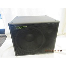 Bergantino HD112 Bass Cabinet