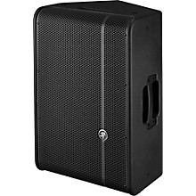 "Mackie HD1221 12"" 2-Way Compact High-Definition Powered Loudspeaker Level 1 Black"