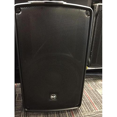 RCF HD12A MK4 Powered Speaker