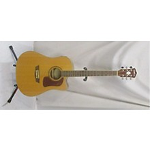 Washburn HD12SCE Acoustic Electric Guitar