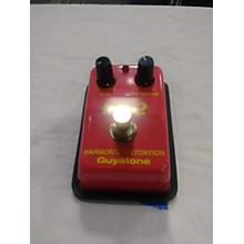 Guyatone HD2 Effect Pedal