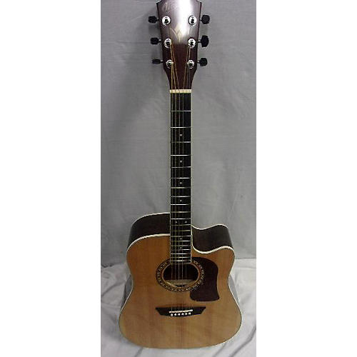 Washburn HD20SCE Acoustic Electric Guitar