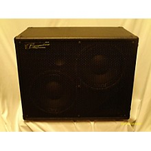 Bergantino HD210 Bass Cabinet