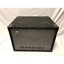 Ernie Ball HD210 Bass Cabinet
